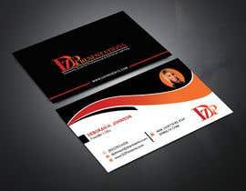 #215 cho Business cards for training design company bởi shorifuddin177