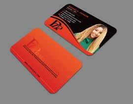 #296 cho Business cards for training design company bởi DesignerRI