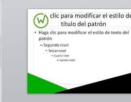 #8 para Plantilla PowerPoint & Word de carmenskr