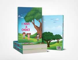 #31 for Book Cover af Shahana1023