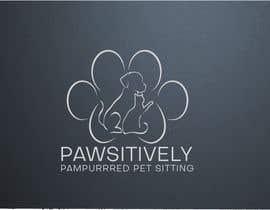#61 for Logo for Pet Sitting Business af imrovicz55