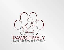 #64 for Logo for Pet Sitting Business af imrovicz55