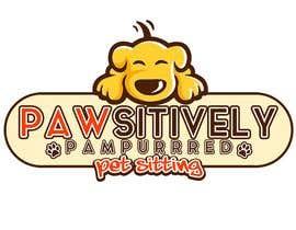 #70 for Logo for Pet Sitting Business af kenko99