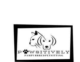 #66 for Logo for Pet Sitting Business af jieyanna
