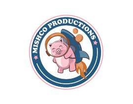 #43 pentru Fun Production Company Logo! de către LiberteTete