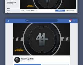 #9 para pubg facebook page design por ChristianSS05
