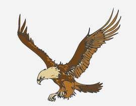 mamunhasan7gati tarafından Mythological Roc Eagle için no 7