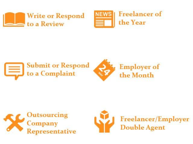 Contest Entry #                                        9                                      for                                         Easy Freelancer-Review.com Registration Images Needed