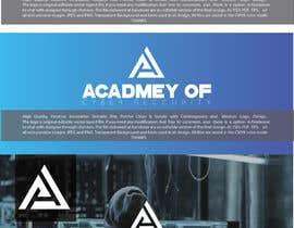 mohammedalifg356 tarafından Design a Logo - Academy of Cyber Security - 11/05/2019 09:09 EDT için no 432