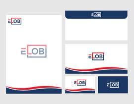 #226 for logo, and biz card layout & fonts af anubegum