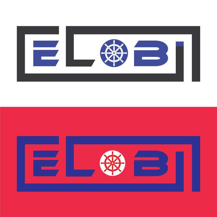 Konkurrenceindlæg #231 for logo, and biz card layout & fonts