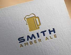 nº 15 pour Sticker for beer stubby bottles par sohan98