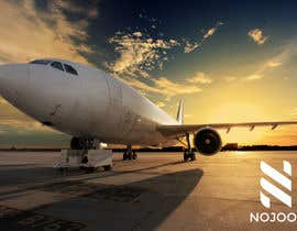 #95 para logo for a Aircraft Services Company por KingCardinal02