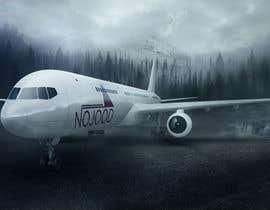 #236 para logo for a Aircraft Services Company por jahid439313
