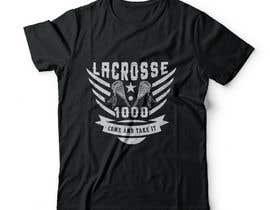 #193 for Lacrosse 1000 af jibon710