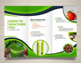 #53 for Prints - Promoting Healthy Living among Seniors by designstrokes
