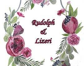 #14 for Wedding Logo af Naz06