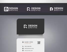 Nro 86 kilpailuun Design & Revive: Icon, Logo and business card layout käyttäjältä SarowerMorshed
