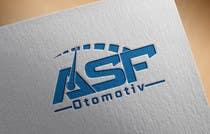 Graphic Design Inscrição do Concurso Nº56 para Design a Logo for an Automotive Firm
