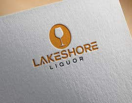 #38 для Create a Logo For My Business (Lakeshore Liquor) от nurimakter