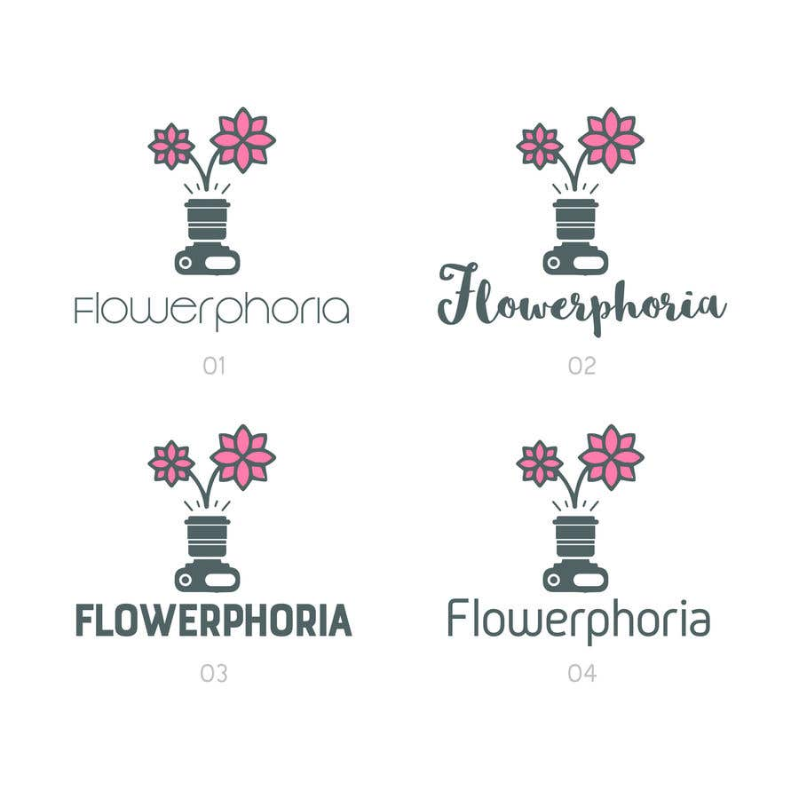 Contest Entry #786 for Flower Logo Design