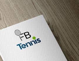 #66 para Logo para escola de tênis por arazyak