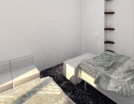 #54 for Design a Master Bedroom af tamunatoloraia