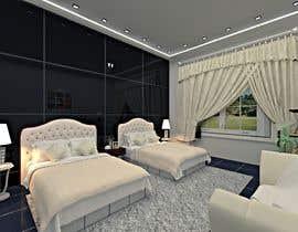 #62 for Design a Master Bedroom af mdshikot422