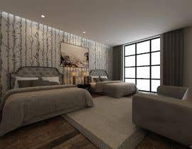 #33 for Design a Master Bedroom by sayedbedawi