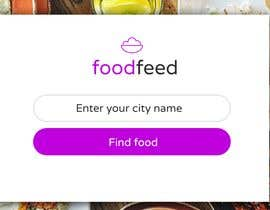 #27 for Build a mobile UI for online food ordering app by devboysteam