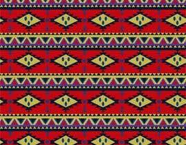 #29 for Simple Shape Pattern Design Similar to Image Posted af sajidmahmud00