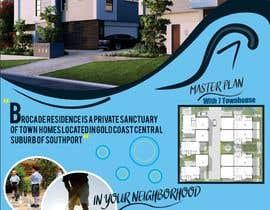 #9 for Brocade Residence - Project Brochure af gantiwa