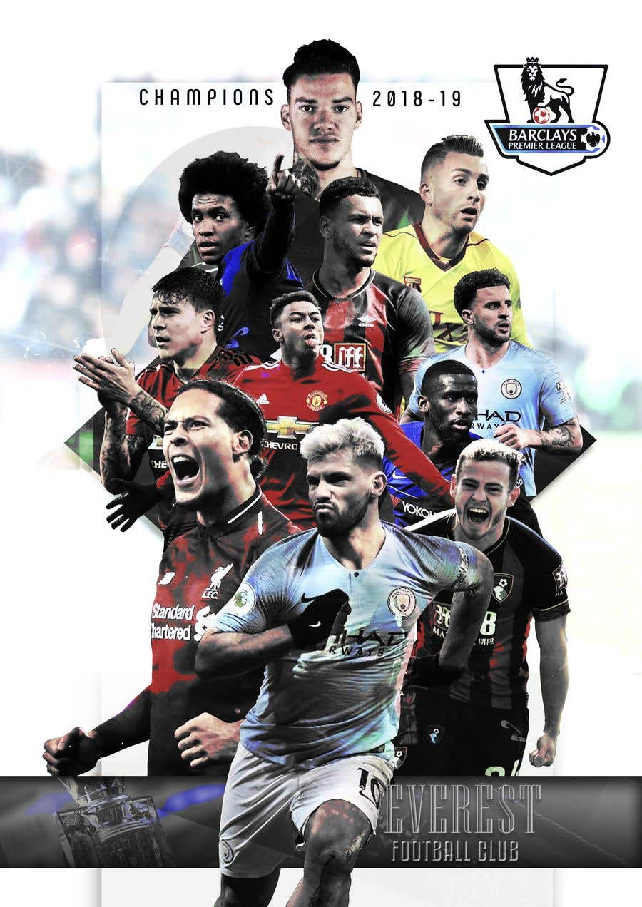 Entry #33 by VeeJera for Premierleague Fantasy Football