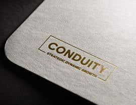 Nro 247 kilpailuun CONDUITY Business Development käyttäjältä eddesignswork