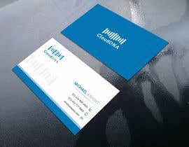 Nro 726 kilpailuun Design Business Card käyttäjältä saifulislam5344