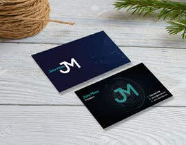 #348 for Design me a business card - will award multiple entries. by MariaShatul