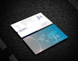#439 for Design me a business card - will award multiple entries. by habizulislam2019