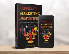 Nro 28 kilpailuun Design Ebook covers käyttäjältä Akheruzzaman2222
