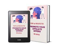 Nro 25 kilpailuun Design Ebook covers käyttäjältä nurshahiraazlin