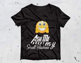 #52 cho Tshirt design bởi miraz6600