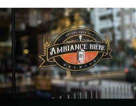 "#112 for Logo for a brewpub called ""Ambiance bière"" by Meharshah0"