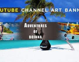 #2 untuk Logo and Banner for Youtube Channel oleh manzarkhank75