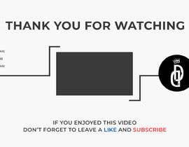 #42 untuk End Screen and banner for Youtube Channel oleh marufahmedbd