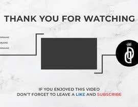 #47 untuk End Screen and banner for Youtube Channel oleh marufahmedbd