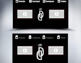 #39 untuk End Screen and banner for Youtube Channel oleh cahkuli