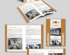 #46 for Build a Brochure/catalogue af SvetaVeryovkina