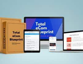 #8 for Digital packaging design for downloadable product af mdmohsin786