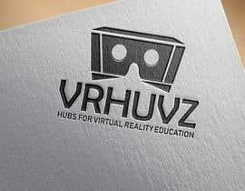 nº 217 pour Create a logo sting for VRHUBZ par robiulrony5