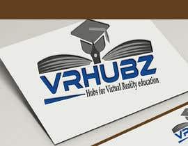 nº 225 pour Create a logo sting for VRHUBZ par nasumon