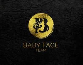 #45 for Build logo for Baby Face Team af pankajjhp